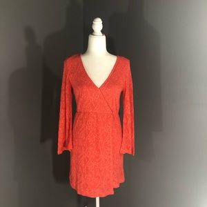 Altar'd State Lace Dress Small